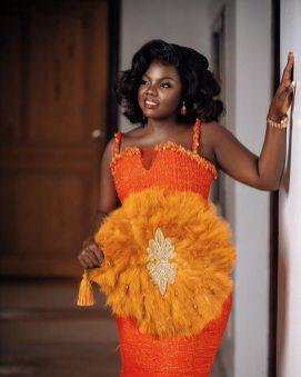 Best Kente Styles for African Women 2021 (6)