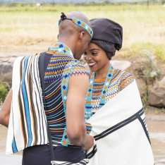 Wonderful Xhosa Traditional Attires for African Women (6)