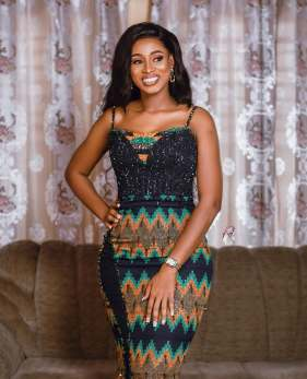 Awesome Traditional Kente Styles for Weddings 2021 (5)