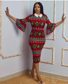South African Traditional Dresses Designs 2021 For Women (13)