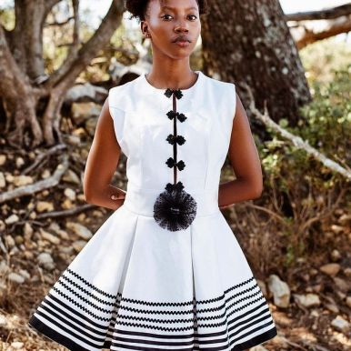 Stunning Xhosa Traditional Attires for African Women (4)