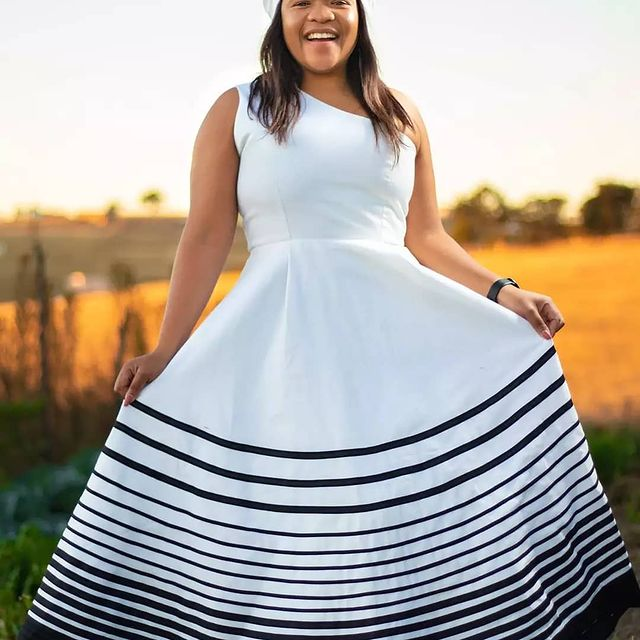 Stunning Xhosa Traditional Attires for African Women (8)
