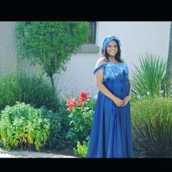 Unique Shweshwe Dresses 2021 For Wedding (5)