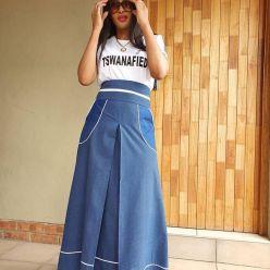 beautiful shweshwe dresses designs 2021 (1)