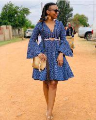 beautiful shweshwe dresses designs 2021 (4)
