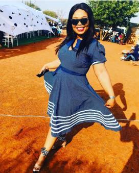 Seshoeshoe Dresses 2021 For Black Women – Seshoeshoe Dresses (10)
