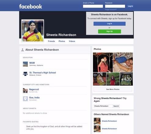 dr-shweta-richardson-facebook-page