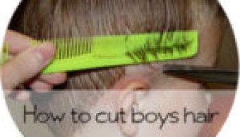 Fine How To Cut Boys Hair Shwinshwin Short Hairstyles For Black Women Fulllsitofus