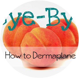 How to Dermaplane || Shwin&Shwin