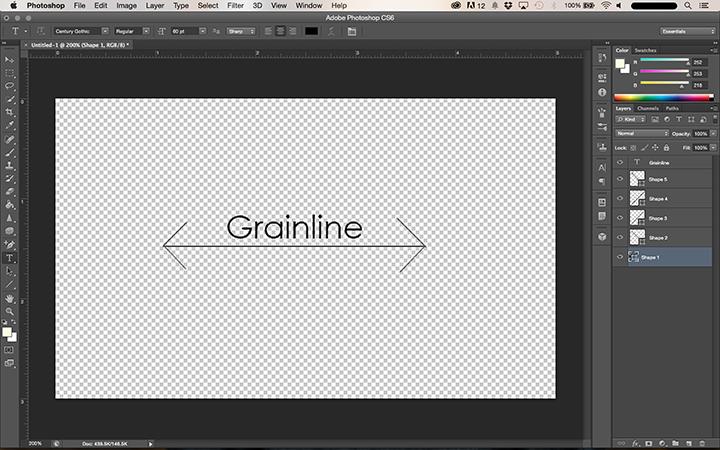save photoshop as a pdf
