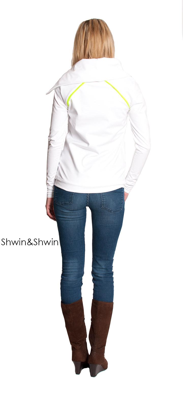 909 Jacket Pattern || PDF Pattern || Shwin Designs