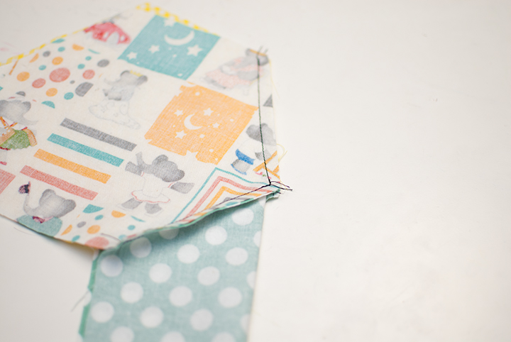 Transportation Quilt || Free Pattern And Tutorial || Shwin&Shwin
