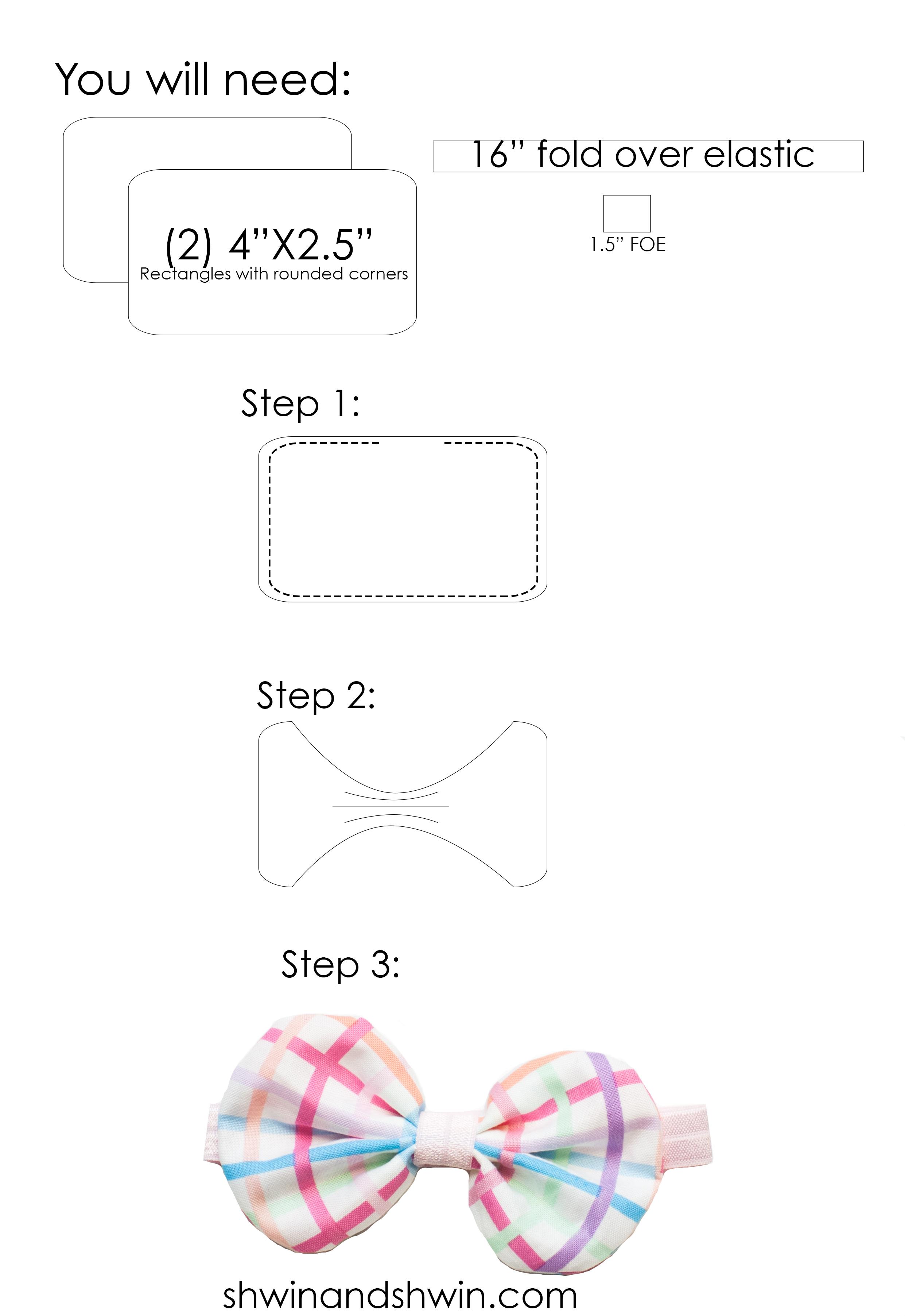 The Abbey Dress FREE PDF Pattern