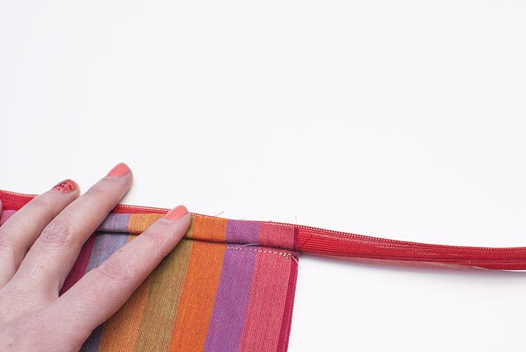 How to sew a zipper || All about zippers || Shwin&Shwin