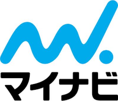 就活情報アプリ①-マイナビ