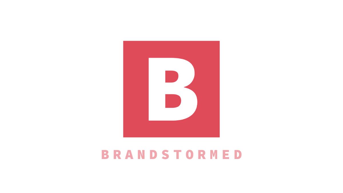 Welcome to Brandstormed