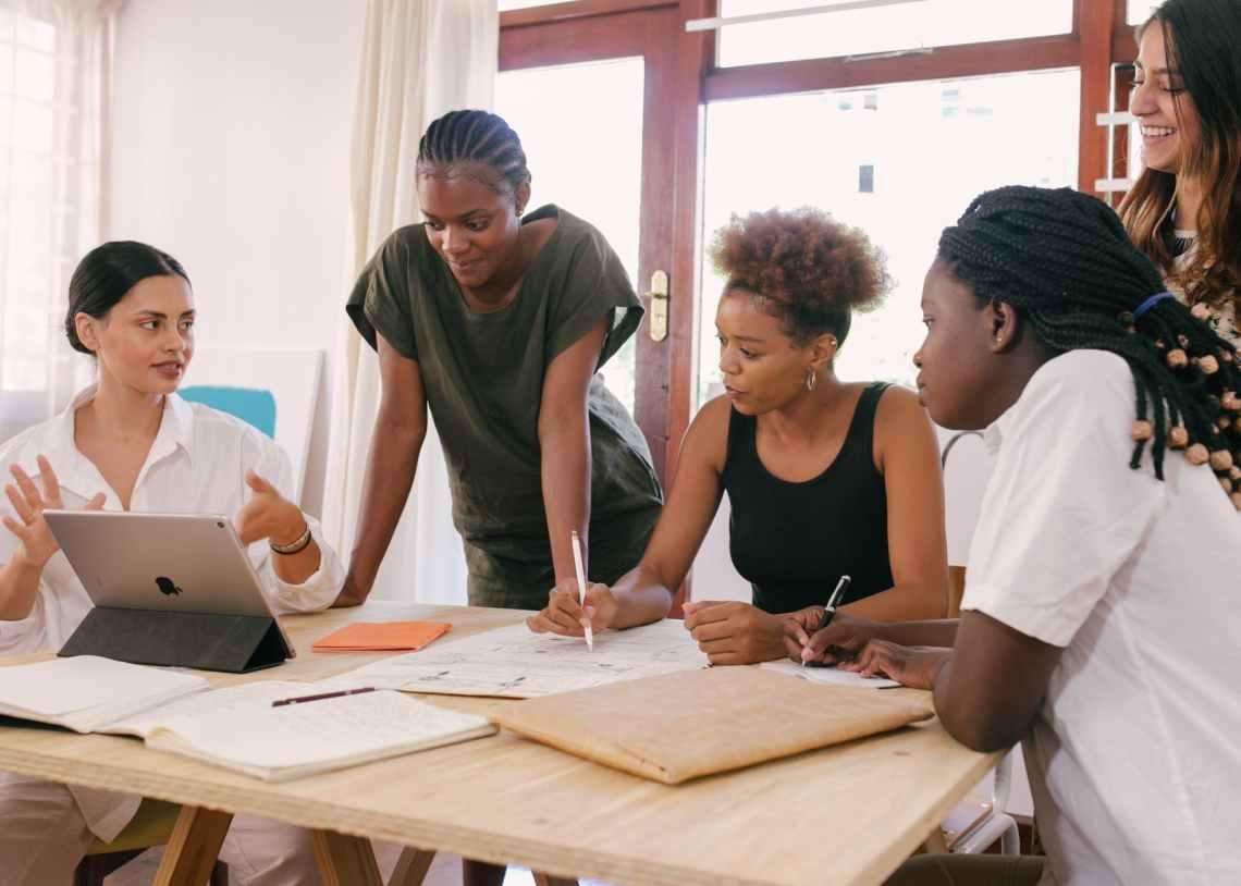 Build a powerful employer brand