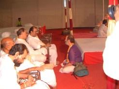 11-29-00_speaking with Gusain Balaks at Babashris wedding