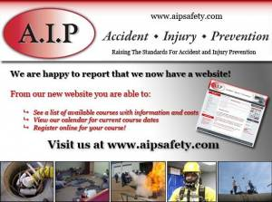AIP Safety Website 2007