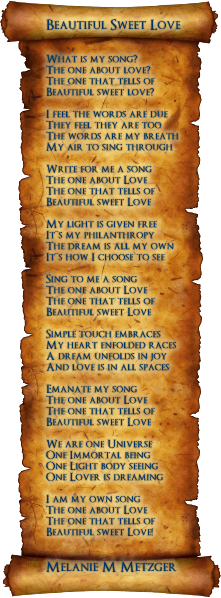 Beautiful Sweet Love By Book Of Light