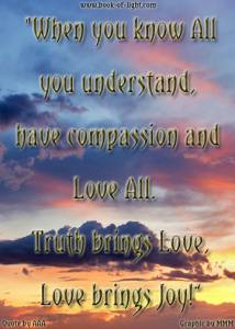Love-Truth-Joy