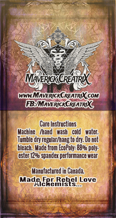 MaverickCreatriXBrandlabel
