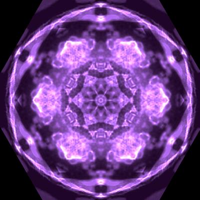 CymatriX – Water Cymatics by ❤ CreatriX ☿ to Shy Trance 528hz