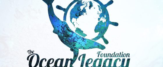 The Ocean Legacy Foundation Website