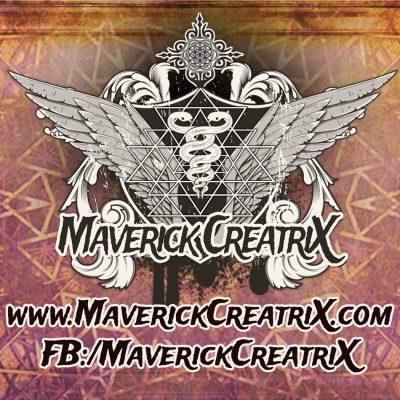 Maverick CreatriX Shop