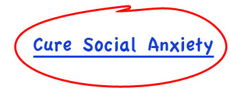 cure social anxiety