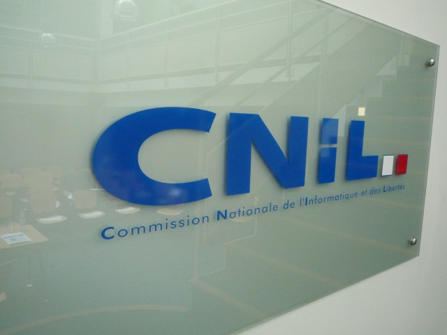 La CNIL défend nos libertés.