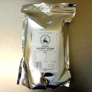 Coconut Sugar 2 kg