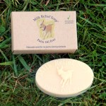 Milk Relief Soap