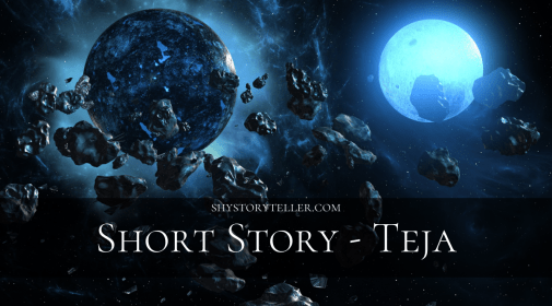 Short Story - Teja - Featured Image