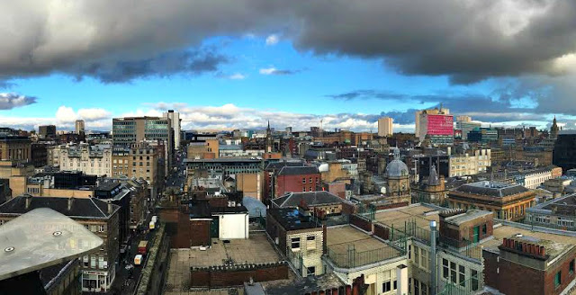 Glasgow is one of the Must Visit Places in the UK