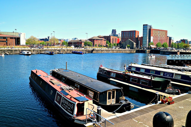 Liverpool docs from the yearly Travel Roundup