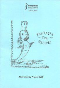 Fish Recipe Book