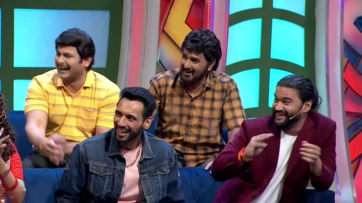 Zee Comedy Factory – 19th September 2021