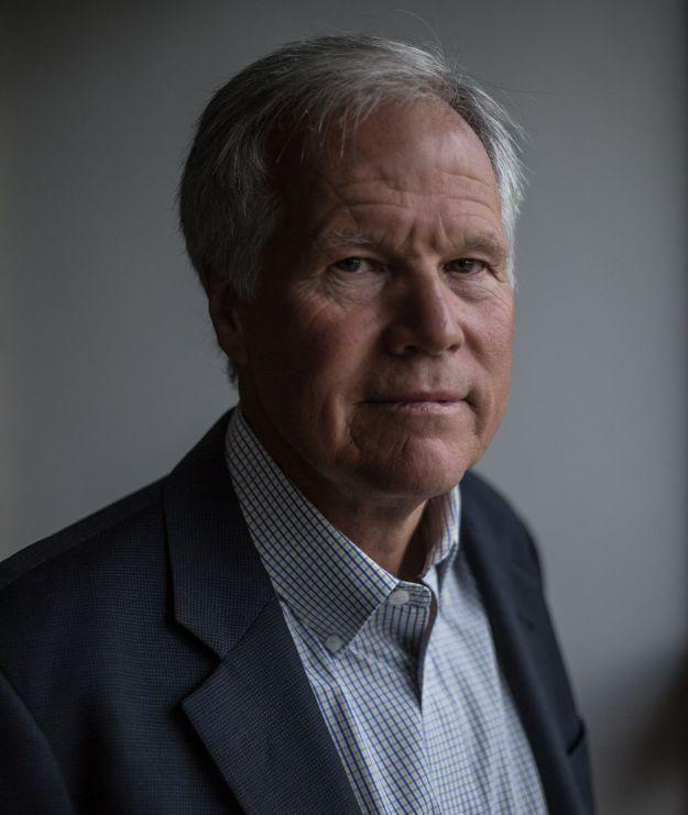 Former Latham & Watkins LLP Chairman William Voge.