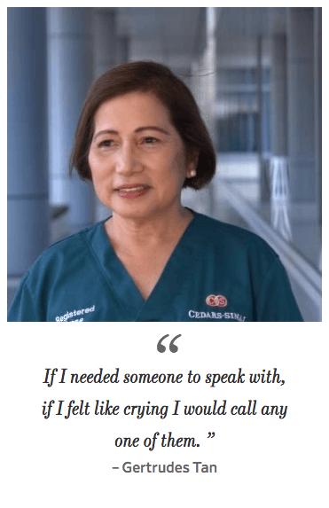 A Sisterhood of Nurses