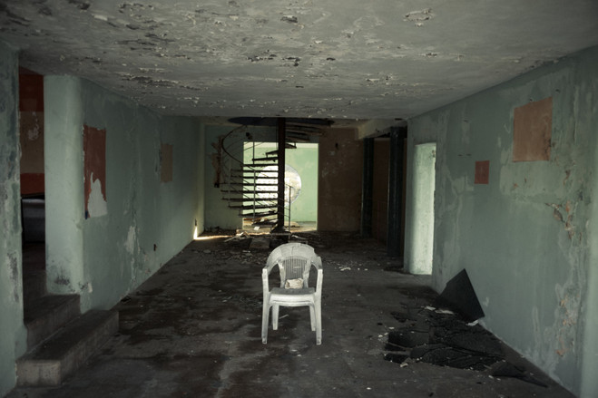 Once the party spot of choice for the wealthy and famous, Acapulco has descended into disrepair and despair.   Latin America Is the Murder Capital of the World B3 BU532 0917la H 20180917231932