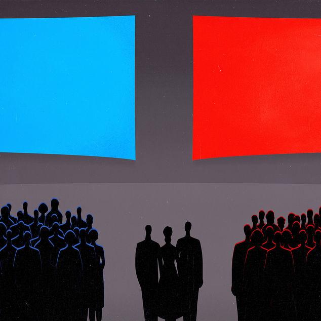 Politics Can't Solve Our Political Problems