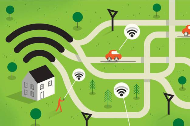 The Sticky Wi-Fi Problem: Why Your Phone Hangs Up on You