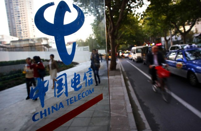 Image result for china telecom
