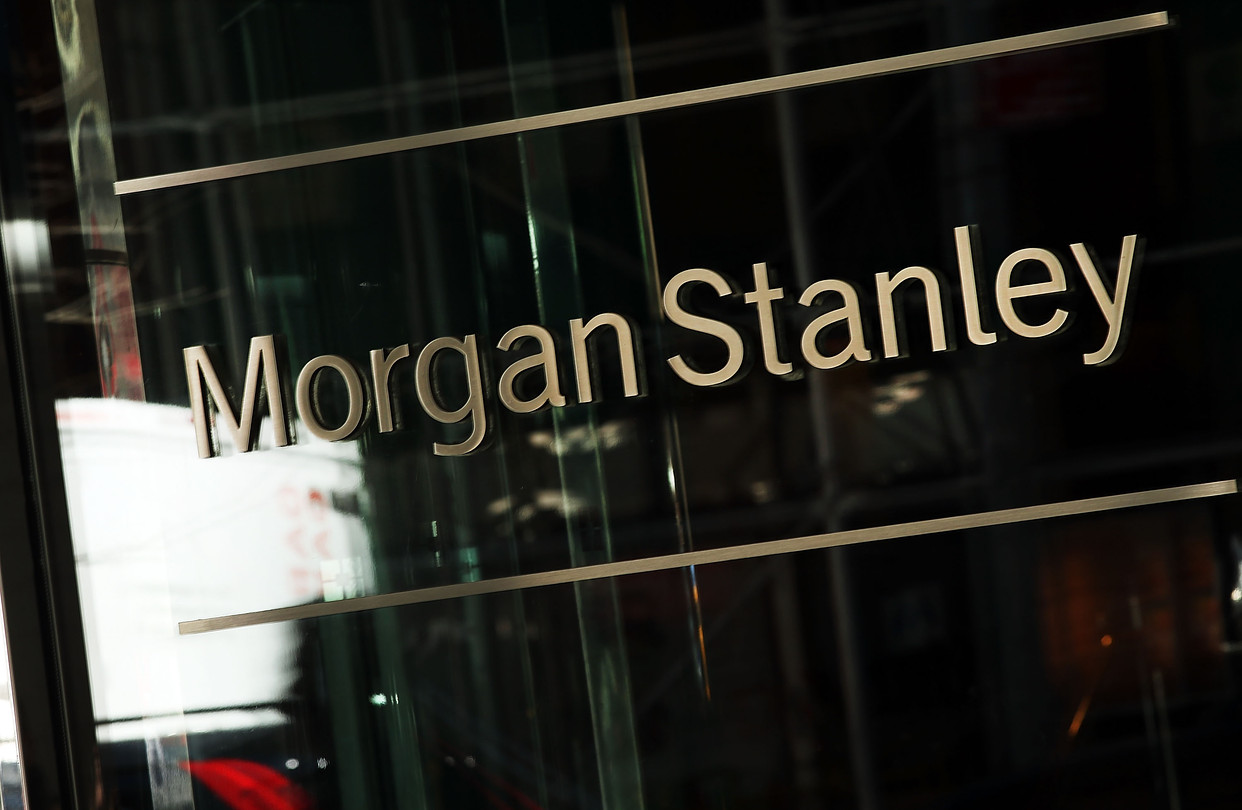 morgan stanley 2