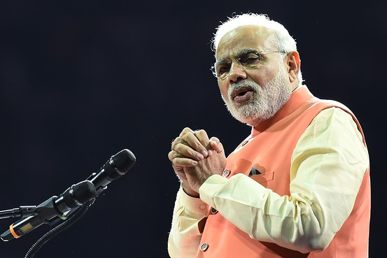 'Modi…Modi…Modi' : Decoding the psychology beneath the universal chant