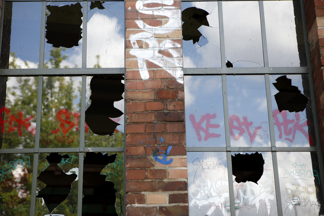 Could it be that there's a 'broken windows' cure not just for America's mean streets but for our increasingly disorderly world?
