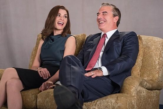 The Good Wife Season 6 Episode 9 Putlocker The Good Wife Tv Show