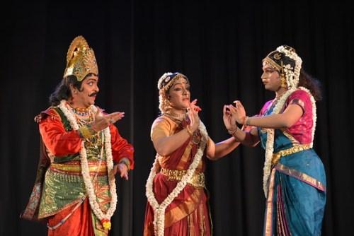 carnatic music festival