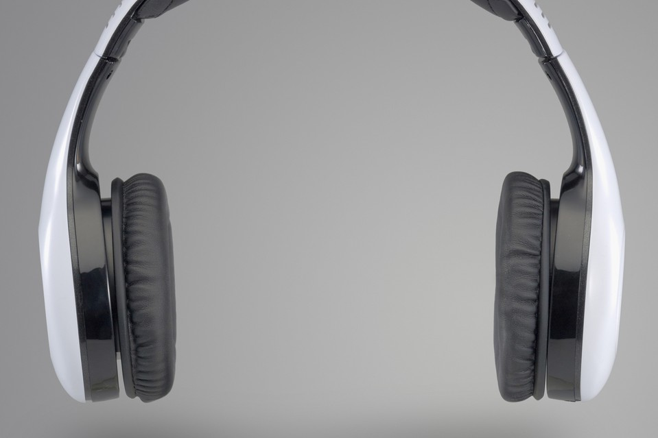 How loud is too loud when using a personal audio device? Experts weigh in with specifc recommendations.